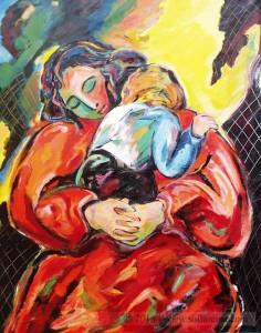 Maternidades Niño en brazos
