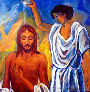 Jesus un acto de amor 2ª Manifestación